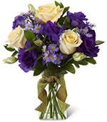 The Angelique Bouquet
