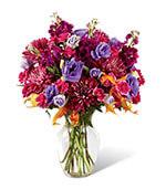 The Autumn Beauty Bouquet
