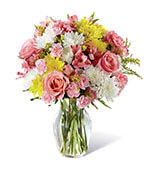 The Sweeter Than Ever Bouquet